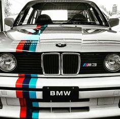 BMW E30 M3                                                                                                                                                     More