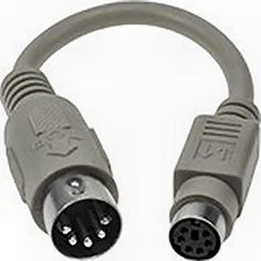Keyboard adapter, to female to male, cable Pretoria, Binoculars, Manhattan, Keyboard, Ps, South Africa, Cable, Gadgets, Female