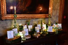 Table plan Ideas, rustic elegant castle ideas