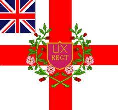 Bandiera di guerra del 59 rgt.