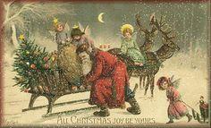 Alk Christmas Joy be yours