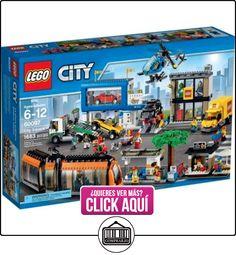 LEGO City Town City Square, 60097 by Generic  ✿ Lego - el surtido más amplio ✿ ▬► Ver oferta: https://comprar.io/goto/B01LW9ICZM