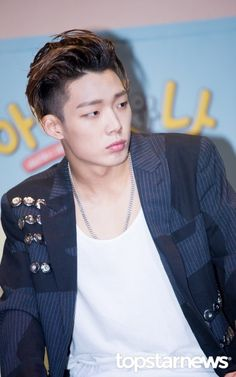 160527 Bobby : Father & I Press Conference