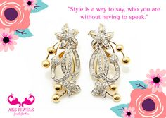 Find more collection at www.aksjewels.com  #bridaljewelry #womenfashion #womenaccessories #jewelry #earrings #necklaces #bracelets #rings #happiness #accessories #musthave #need #want #addiction #jewellerylove #noida #cute #pretty #neat #different #stunning #gorgeous #unique #fashion #fancy #casual #love #adorable #purple #VirushkaReception