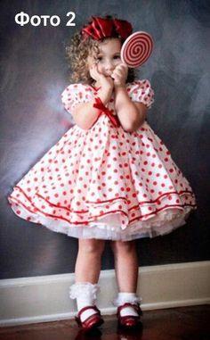 Como hacer vestidos faciles para niñas