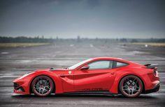 Novitech N Largo Ferrari F 12