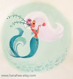 Boop Fine art print by LianaHee on Etsy