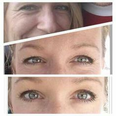 It works! Rodan + Fields Multi-function Eye Cream is guaranteed to lessen puffiness, bags, redness and fine lines&wrinkles! Message me to get yours today! #beautifulskinisin #eyecream #EyeCrack christyc.myrandf.com