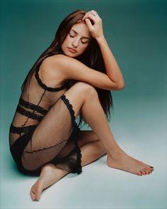 Penelope Cruz. Photography by Lorenzo Agius  1999
