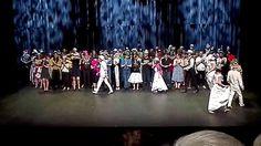 Final - Gala de danse Odeya 20 mai 2017 - vidéo envoyée par France