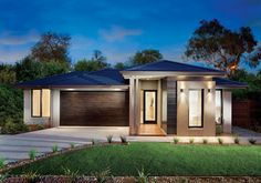 Burbank Homes: Tierra 2600. Visit www.allmelbournebuilders.com.au for all display homes and building options in Victoria