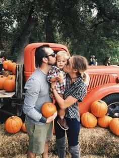 Pumpkin patch, fall bucket list, pumpkins, fall family photos