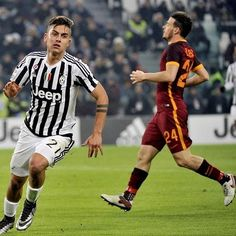 Paulo #Dybala match-winner