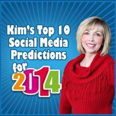 Top 10 Predictions 324x324 Top 10 Social Media Predictions for 2014
