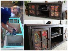 My AMLI DIY Contest Winner