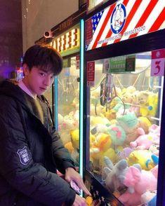 Hot Korean Guys, Cute Korean Boys, Medium Tv Show, Chines Drama, Ideal Boyfriend, O Drama, Asian Babies, Asian Boys, Asian Men