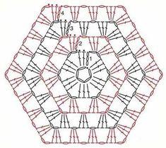 36 Beste Afbeeldingen Van Haken Grannys Crochet Squares