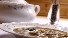 Zupa znana i nieznana