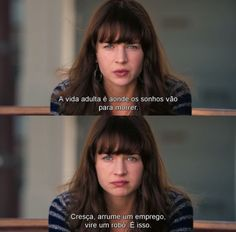 birth is a curse and existence is a prision — as-pessoas-sempre-se-vao: Girlboss Tv Show Quotes, Movie Quotes, Girlboss Netflix, Series Movies, Movies And Tv Shows, Netflix Quotes, Motivational Phrases, Book Tv, Sad Girl