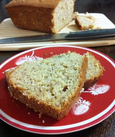 Cake mix banana bread *wow, this stuff is awesome! I used Duncan Hines banana supreme cake mix*