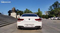 BMW, 640d x드라이브 M패키지