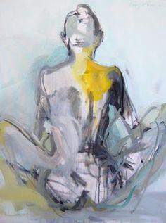 MadeByGirl: Kate Long Stevenson, creating some Amazing ART....
