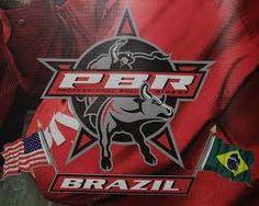 THE BEST BULL RIDERS!! Team Brazil!