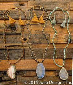 Notorious #juliodesigns #handmadejewelry #vintage