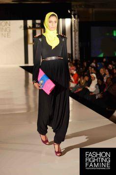 FFF Runway | Abaya Addict - Haute Muslimah