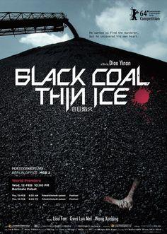 Black Coal, Thin Ice (Bai Ri Yan Huo) by Diao Yinan