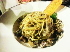 Spaghetty don pedro !!yummmyyyy