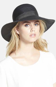rag & bone 'Beach' Wide Brim Hat available at #Nordstrom