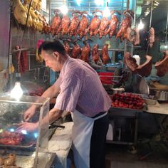Wanchai, Hong Kong