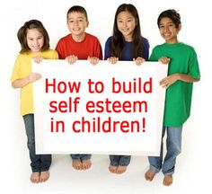 If children are not brought up to feel good about themselves and valued they will have low self esteem and a negative outlook. If children don't have the opportunity to meet and interact with different people or activities, this will also have an impact on their social and emotional skills. A child who has low self esteem is less likely to speak out about abuse, because they lack in confidence or feel no one will believe them. Sharon, Karen, Tabs, Stella, Salma (6.1)