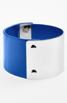 Leith 'Split Personality' Cuff