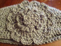 Ravelry: Quick Winter Headband pattern by Cynthia Miller ...