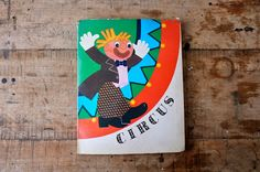 mieke willems: circus