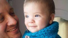 Florin Grozea (Hi-Q) i-a făcut blog bebelușului lui de 8 luni Crochet, Face, Blog, Chrochet, Crocheting, Knits, Faces, Facial, Hand Crochet