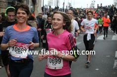 Marathon de Bordeaux Métropole 2016 / Flash-Sport