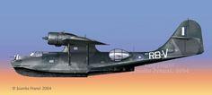 australien PBY 5 catalina - Google-Suche