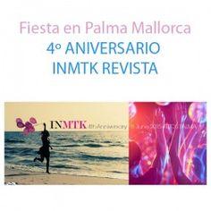 #PalmaMallorca 4 ANIVERSARIO INMTK REVISTA ^_^ http://www.pintalabios.info/es/eventos-moda/view/es/2081 #ESP #Evento #Fiestas