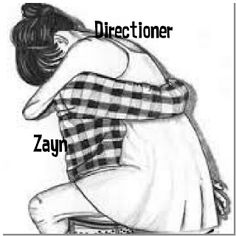 Good bye Zayn... ♥I love u ♥I miss u ♥good luck ♥You will always be in my heart... And now... 1D Stay strong WITHOUT Zayn..