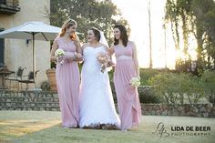 Professional wedding photography by Lida de Beer at Avianto Wedding venue, situated in the Wedding Mile for Kylie and Craig. Professional Wedding Photography, Bridesmaid Dresses, Wedding Dresses, Mr Mrs, Kylie, Wedding Venues, Amp, Fashion, Ruffles Bridesmaid Dresses
