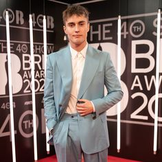 Justin 13 Reasons Why, Indie Boy, Music Love, John Lennon, Suits You, Boyfriend Material, I Love Him, Pretty Boys, Suit Jacket