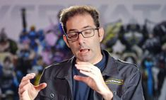 Learn about The Jeff Kaplan Remix Guy Is An Overwatch Success Story http://ift.tt/2AanuMV on www.Service.fit - Specialised Service Consultants.