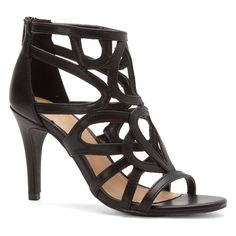 Report Women's Rook Sandal Black Patent ** Check out the image by visiting the link.