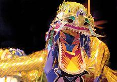 ¿¿¿Pensando ya en el Carnaval??? Legend Especialistas te organizamos el mejor espectáculo!!! - Reportajes Empresas Festeras
