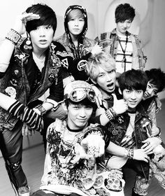 I adore these boys <3