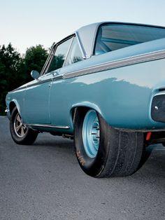 1965 Coronet Streeter