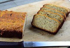Featured Recipe: Paleo Bread